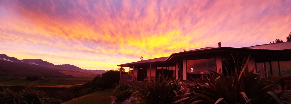 Boutique Lodge Collingwood – Golden Bay NZ