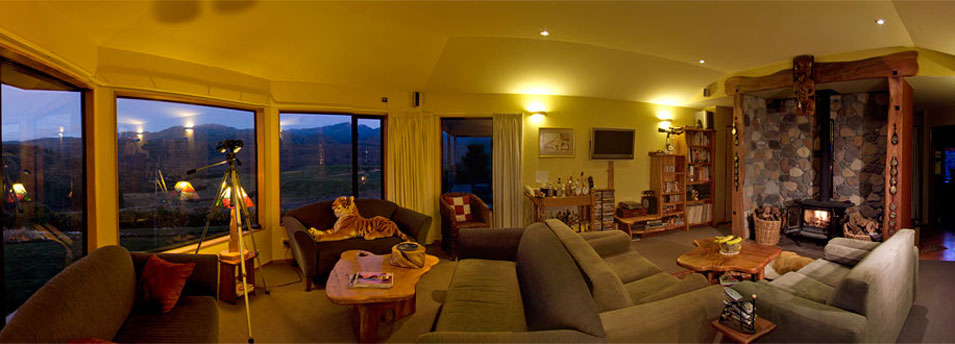 Boutique Lodge Accommodation – Golden Bay NZ