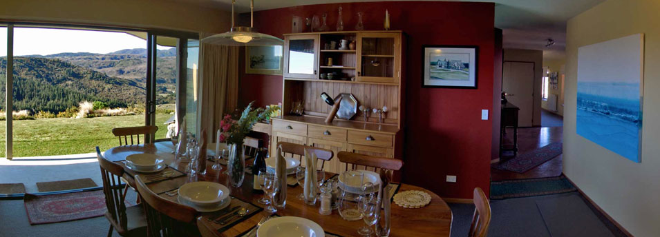Accommodation Collingwood – Golden Bay NZ
